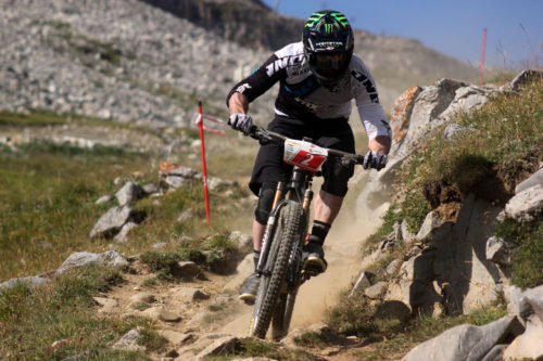 The Enduro World Series is coming to the Valley!