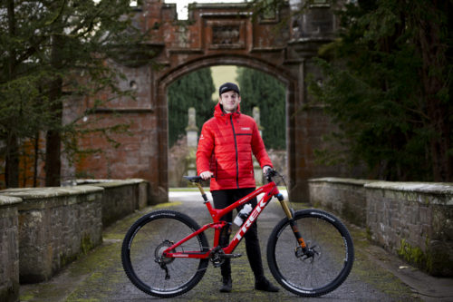 Enduro World Series asks 5 Questions with Tweed Valley local Lewis Buchanan