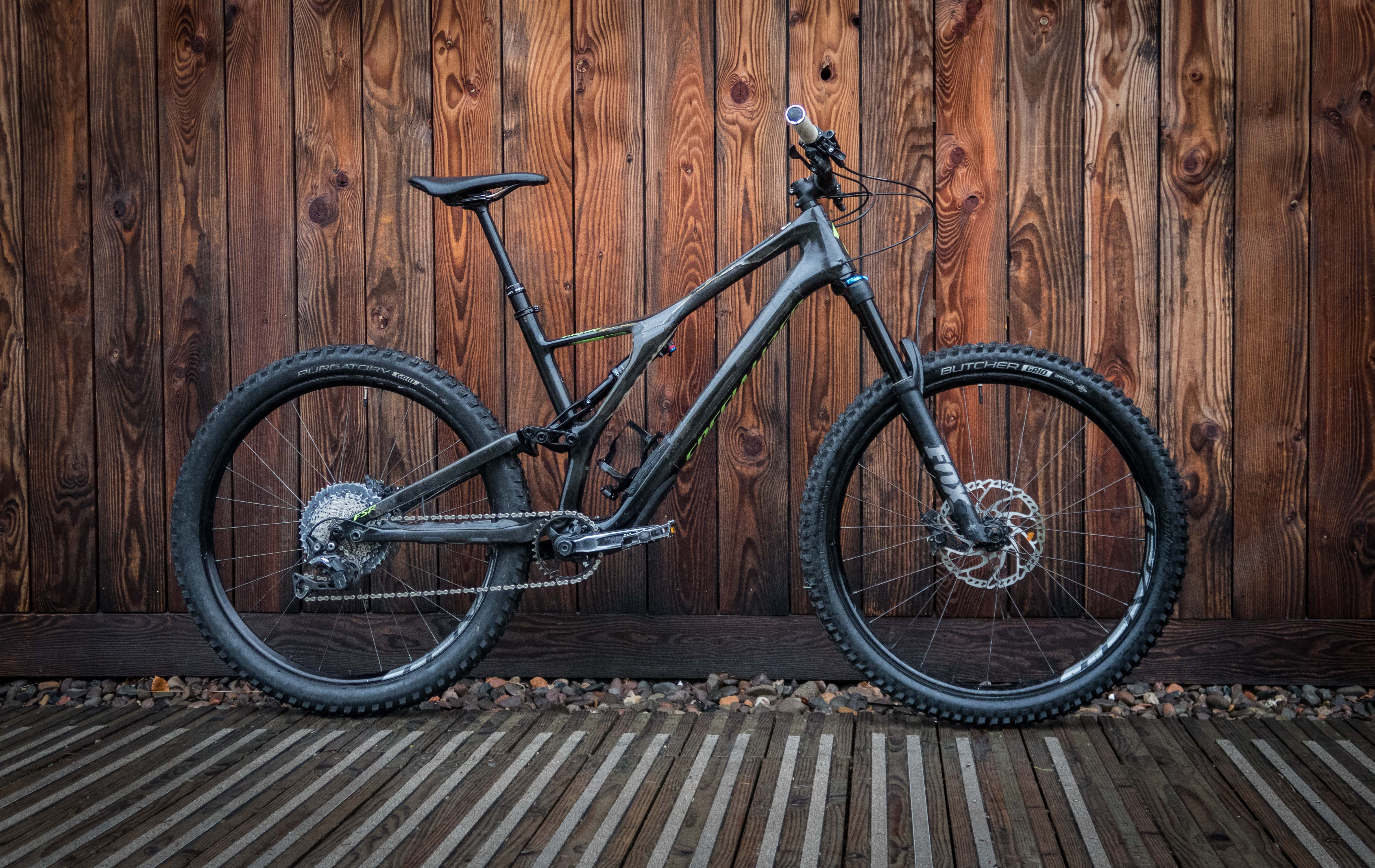 e140c916fe9 Sale! Ex Demo Specialized Stumpjumper Comp Carbon 650b (Size X Large). prev
