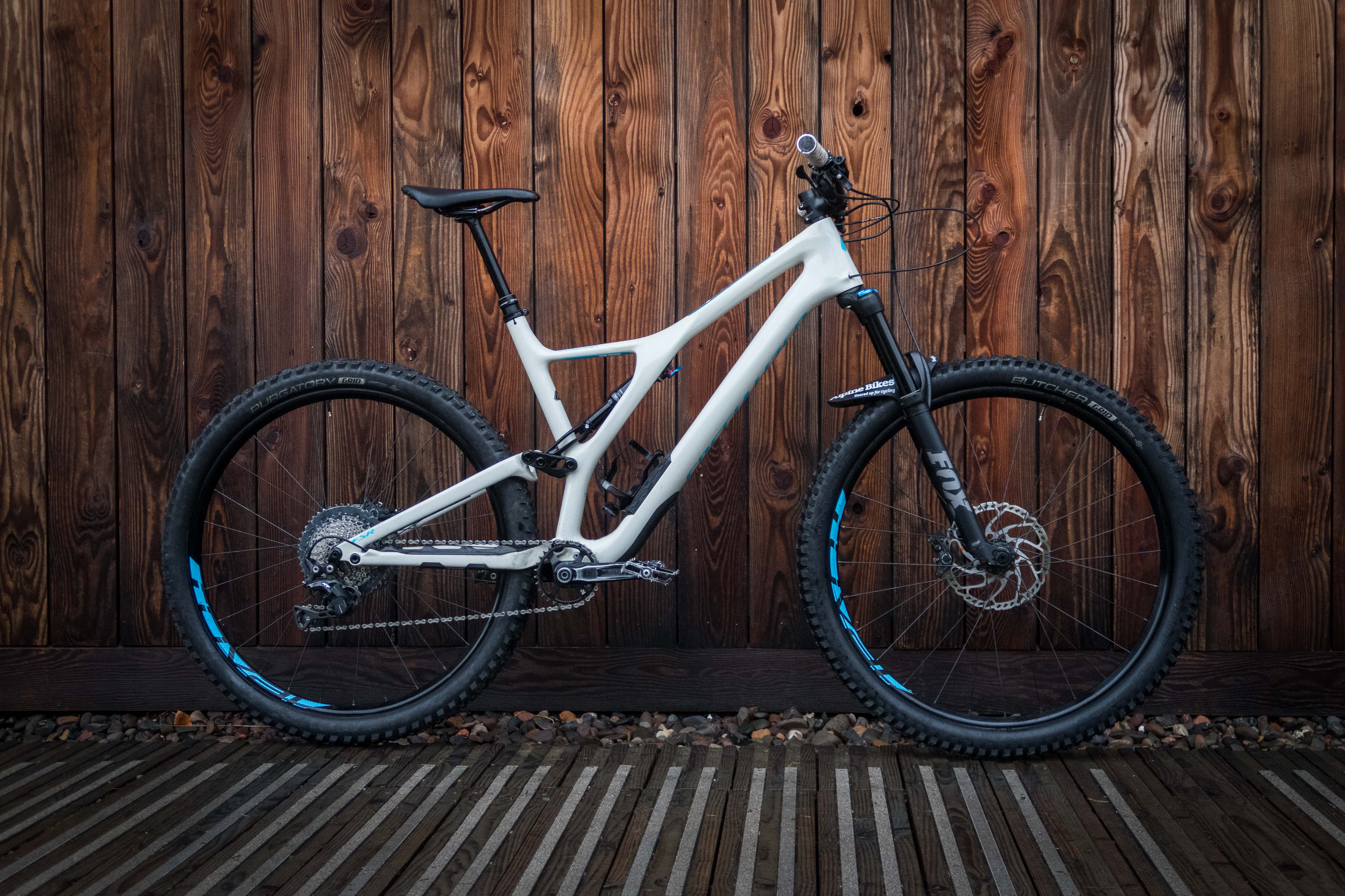 faa136b33f5 Sale! Ex Demo Specialized Stumpjumper Comp Carbon 29 (Size Medium & X Large).  prev