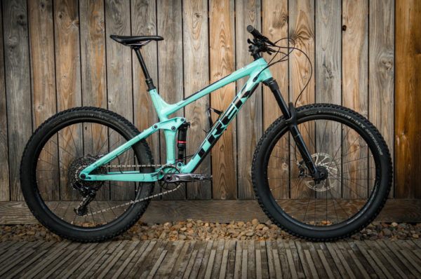 Ex Demo  Trek Remedy 8 2019 (Size 17.5 and 19.5)